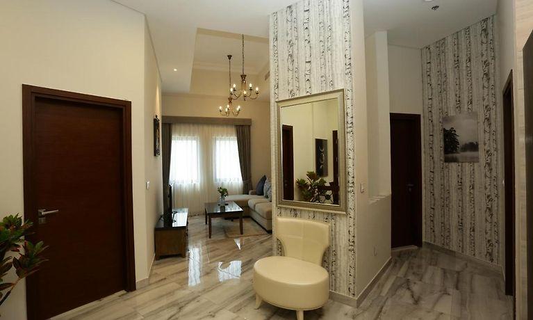 Marbella Holiday Homes Dubaj